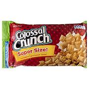 Malt-O-Meal Colossal Crunch Cereal Supersize Bag