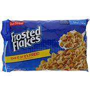 Malt-O-Meal Frosted Flakes Cereal