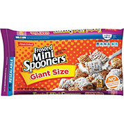Malt-O-Meal Frosted Mini Spooners Giant Size