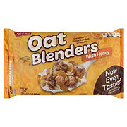 Malt-O-Meal Honey & Oats Blender Cereal