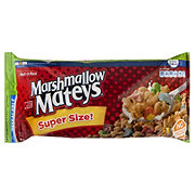 Malt-O-Meal Marshmallow Mateys Cereal Super Size