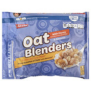 Malt-O-Meal Oat Blenders Honey & Almond Cereal