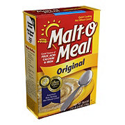 Malt-O-Meal Quick Cooking Original Hot Wheat Cereal