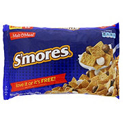 Malt-O-Meal Smore's Cereal
