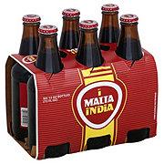 Malta Non Alcoholic Malt Beverage 12 oz Bottles