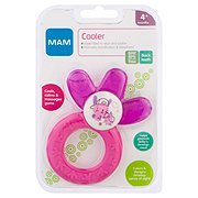 MAM Cooler Teether 4+ Months, Assorted Colors