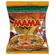 Mama Instant Oriental Style Pork Flavour Noodles