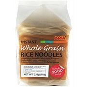 Mama Instant Whole Grain Noodles