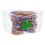 Mama Lycha Cocada Coconut Cookies