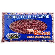 Mama Lycha Frijol Rojo De Seda Red Beans