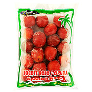 Mama Lycha Frozen Jocote Rojo (Spanish Plums) ‑ Shop