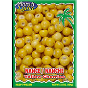 Mama Lycha Frozen Nance (Yellow Cherries)
