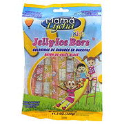 Mama Lycha Kids Jelly Ice Bars