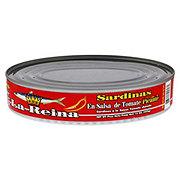 Mama Lycha La Reina Sardines In Hot Tomato Sauce