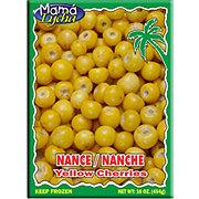 Mama Lycha Nance Frozen Yellow Cherries