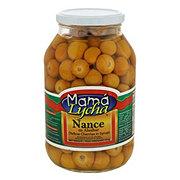Mama Lycha Nanche Yellow Cherries