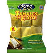 Mama Lycha Tamales De Elote