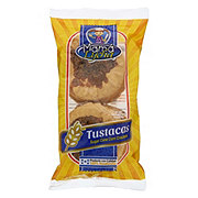 Mama Lycha Tostacas Grandes Baked Brown Sugar Cakes