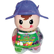 Mama Lycha Tuti Fruti Cups, Purple - Assorted Flavors Included