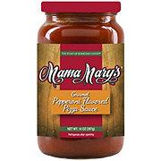 Mama Mary's Pepperoni Pizza Sauce