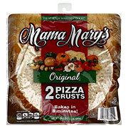 Mama Mary's Traditional Pizza Crusts