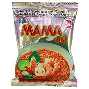 Mama Oriental Style Shrimp Flavored Instant Noodles