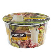 Mama Pho Bo Rice Noodles With Beef Flavor
