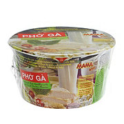 Mama Pho Ga Rice Noodles With Chicken Flavor