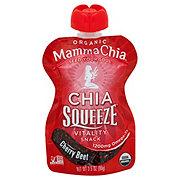 Mamma Chia Cherry Beet Squeeze