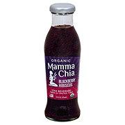 Mamma Chia Organic Blackberry Hibiscus Vitality Beverage