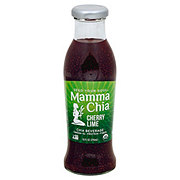 Mamma Chia Organic Cherry Lime Vitality Beverage