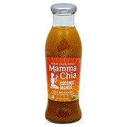 Mamma Chia Organic Coconut Mango Vitality Beverage