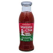 Mamma Chia Organic Guava Mamma Vitality Beverage