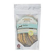 Mane Street Bakery Holistic Dog Treats Herb & Cheddar Scones
