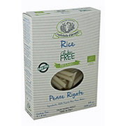 Manicaretti Organic Rice Penne Rigate