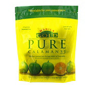 Manila Gold Pure Calamansi