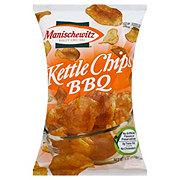 Manischewitz BBQ Kettle Chips