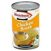 Manischewitz Clear Condensed Chicken Broth