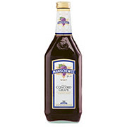 Manischewitz Concord Grape Wine