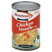 Manischewitz Condensed Chicken Noodle Soup