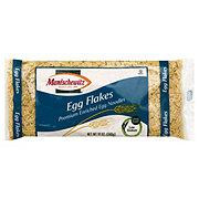 Manischewitz Flakes Egg Noodles