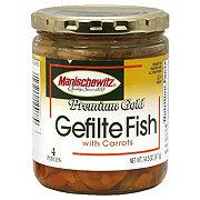 Manischewitz Gefilte Fish With Carrots