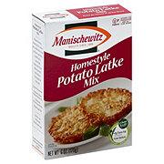 Manischewitz Homestyle Potato Latke Mix