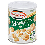 Manischewitz Mandlen For Soup