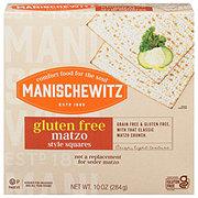 Manischewitz Matzo Gluten Free