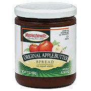 Manischewitz Original Apple Butter Spread
