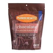 Manischewitz Passover Chocolate Macaroons