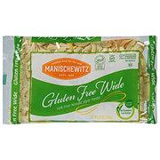 Manischewitz Passover Gold Wide Egg Noodles