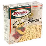 Manischewitz Passover Matzo Egg