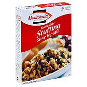 Manischewitz Stuffing Mix